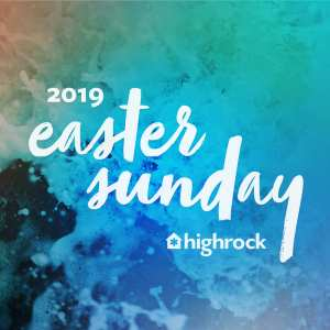 Easter Sunday 2018 2019