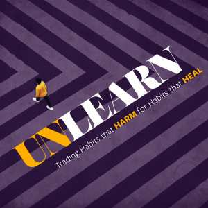 Unlearn: Trading Habits that Harm for Habits that Heal
